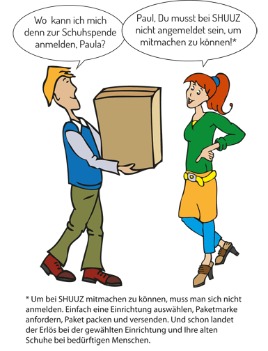 half off ba179 b2184 comic-alte-schuhe-spenden.png