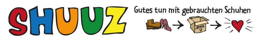 Shuuz - Gutes tun mit gerauchten Schuhen